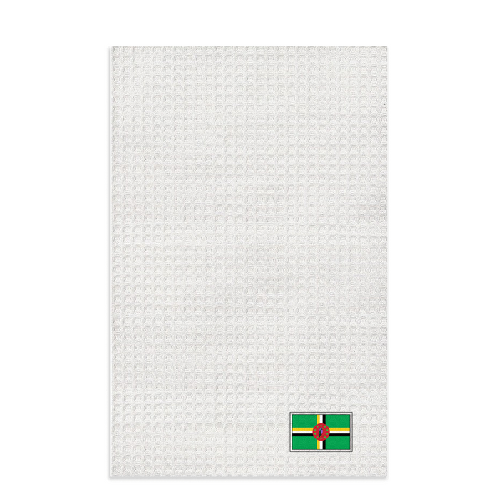 Dominica Dish Towel