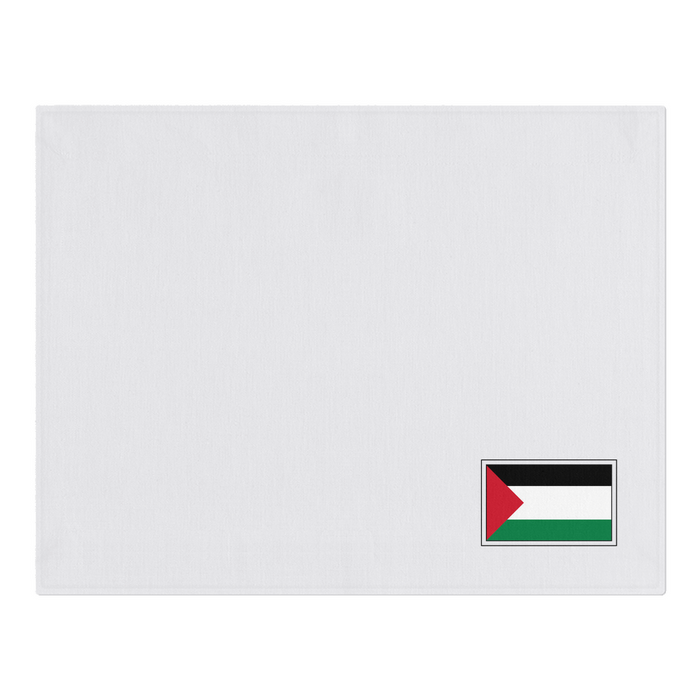 Palestine Woven Placemats