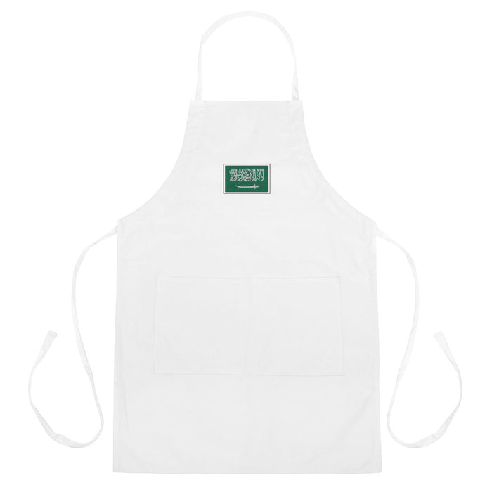 Saudi-Arabia Embroidered Apron