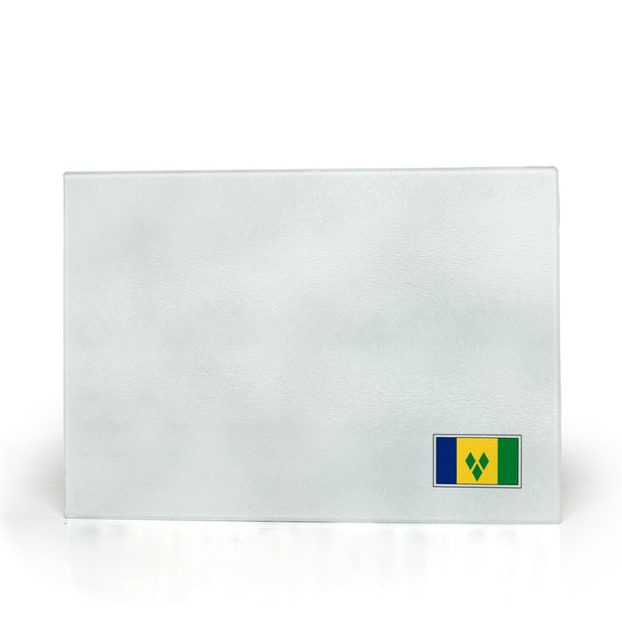 St.-Vincent-Grenadines  Glass Cutting  Boards