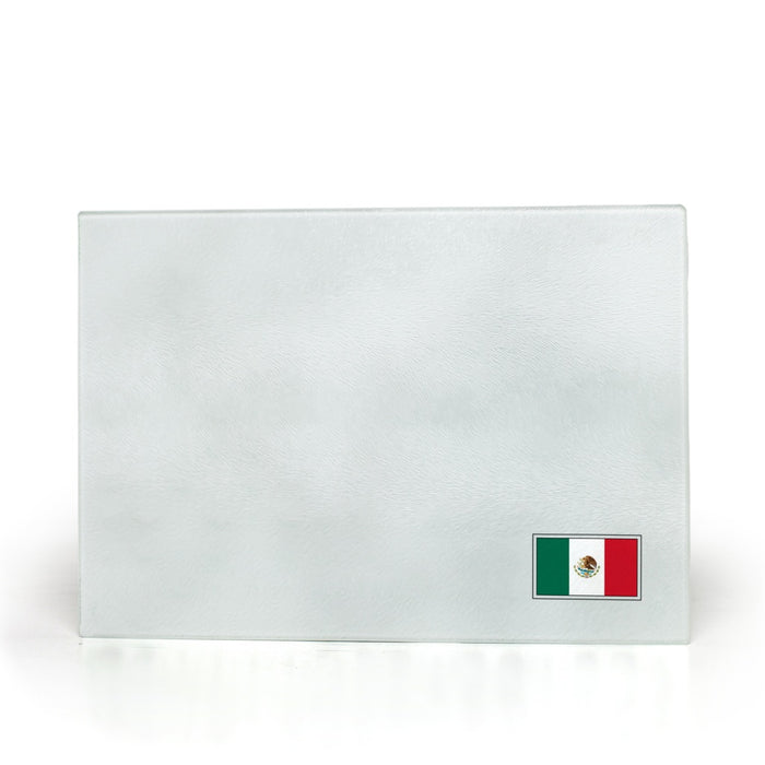 Mexico Glass Cutting  Boards