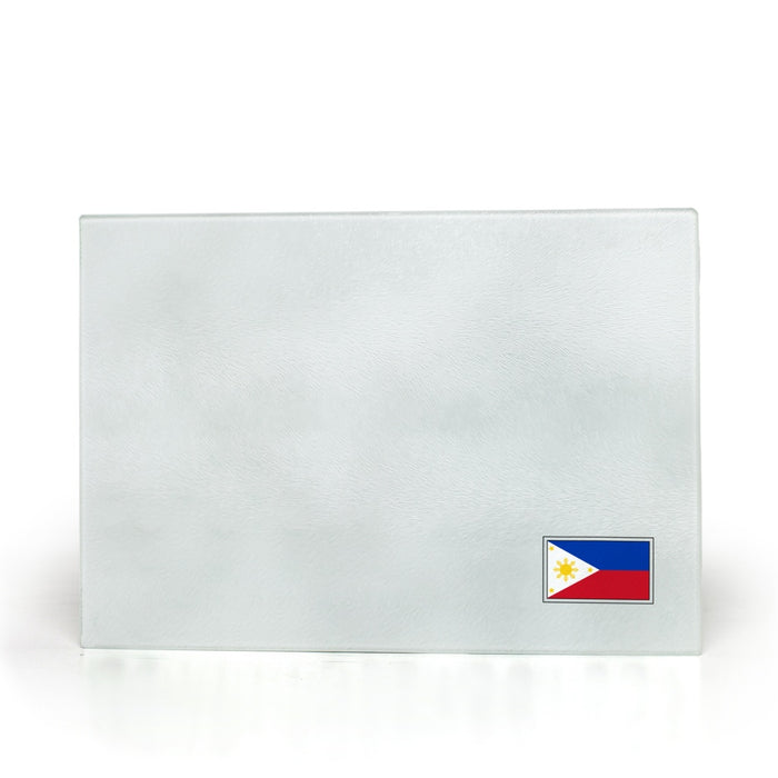 Philippines Glass Cutting  Boards