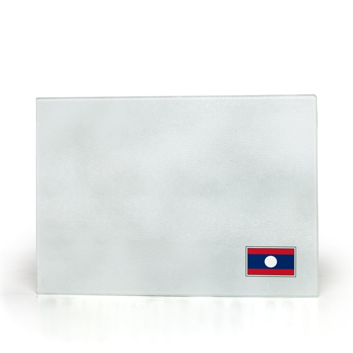 Laos Glass Cutting Boards