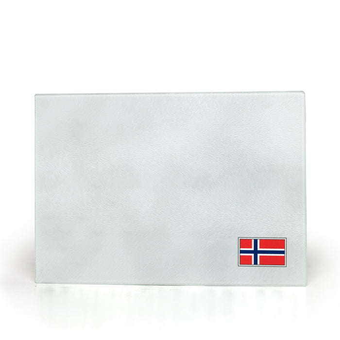 Norway  Glass Cutting  Boards