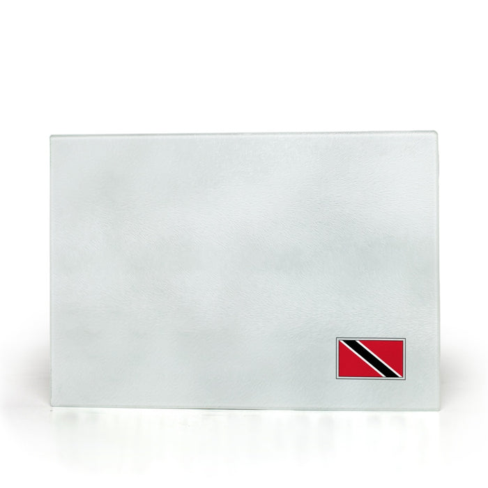 Trinidad-and-Tobago Glass Cutting  Boards