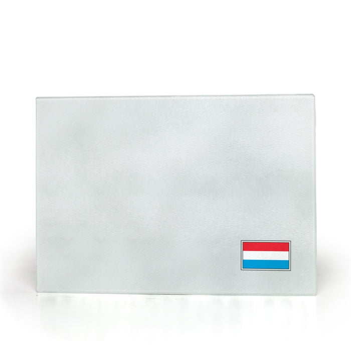 Luxembourg Glass Cutting  Boards