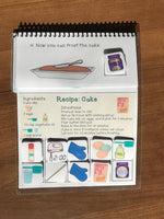 Interactive Cooking Lesson - Cake/Cupcake