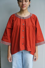 Load image into Gallery viewer, Raglan Blouse