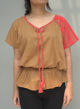 Load image into Gallery viewer, Shireed Blouse