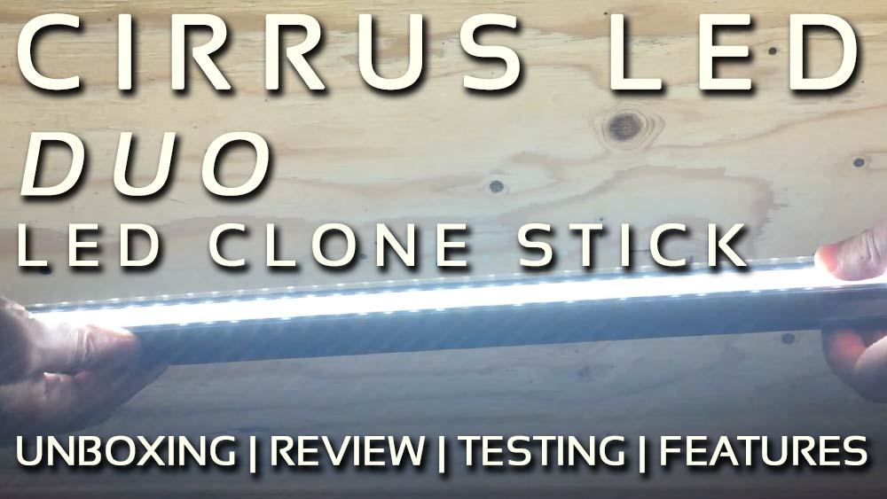 Cirrus Duo LED Grow Light Review