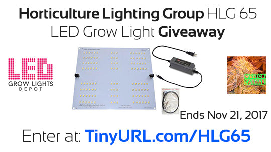 grow the group giveaway 3 step beginner s guide to choosing an led grow light for 3972