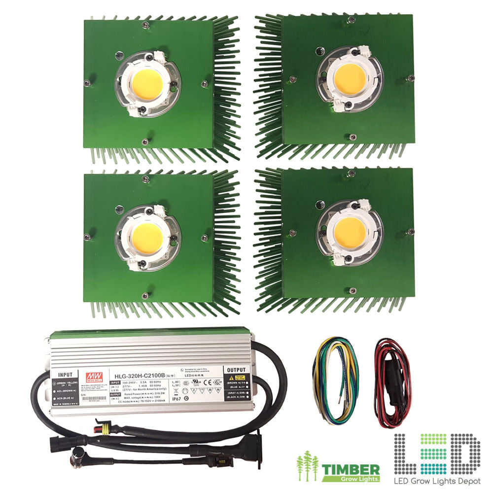 Timber Led Grow Lights Led Grow Lights Depot