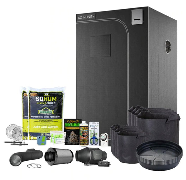 LED Grow Tent Package Deals for Sale
