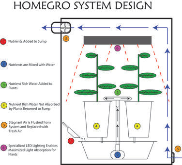 HomeGro System