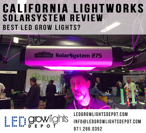 than their competitors california lightworks is able to drive the leds to near their full capacity without any degradation in led quality or lifespan