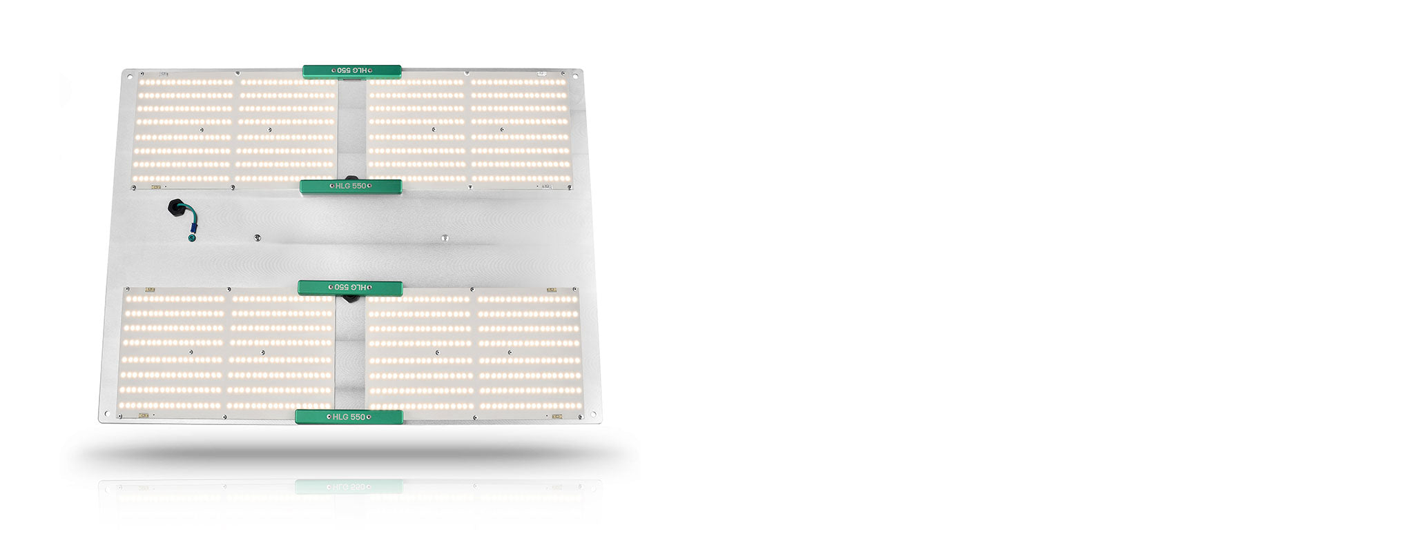 HLG 550 V2 LED Grow Light