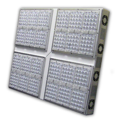 Apache Tech AT600 - Best LED grow light 2015