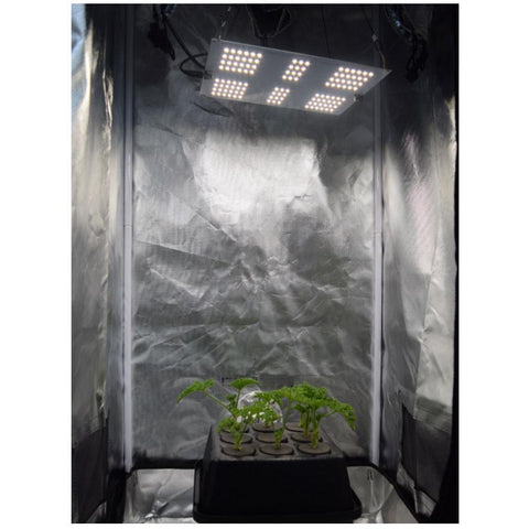 Horticulture Lighting Group HLG 65 Quantum Board QB120 (DIY)  - LED Grow Lights Depot