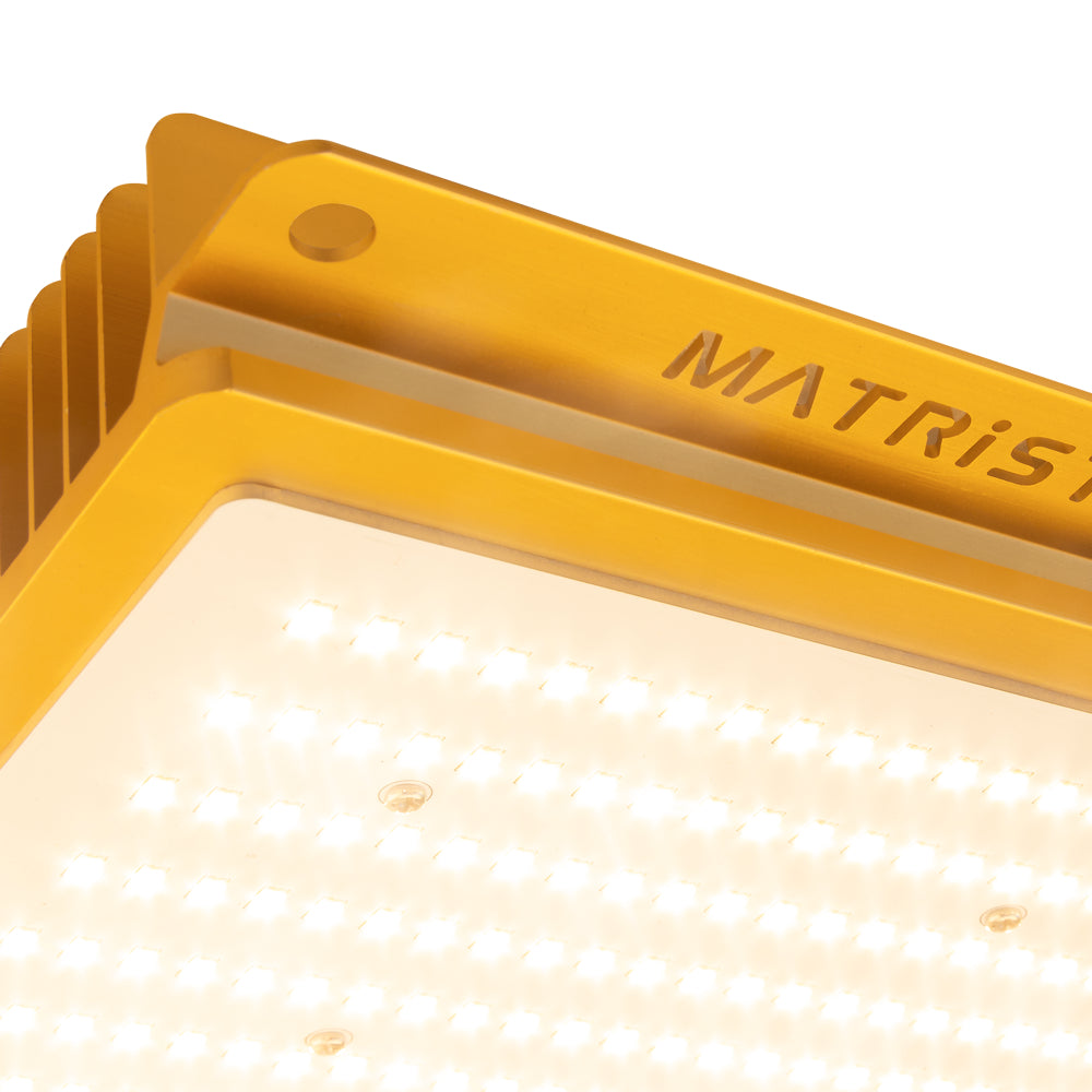 Matristar Smart Series S2 165w Led Grow Light Led Grow