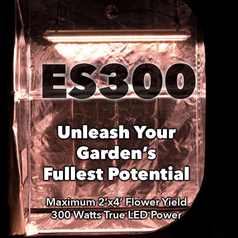 The Green Sunshine Company Electric Sky ES300 V2  - LED Grow Lights Depot