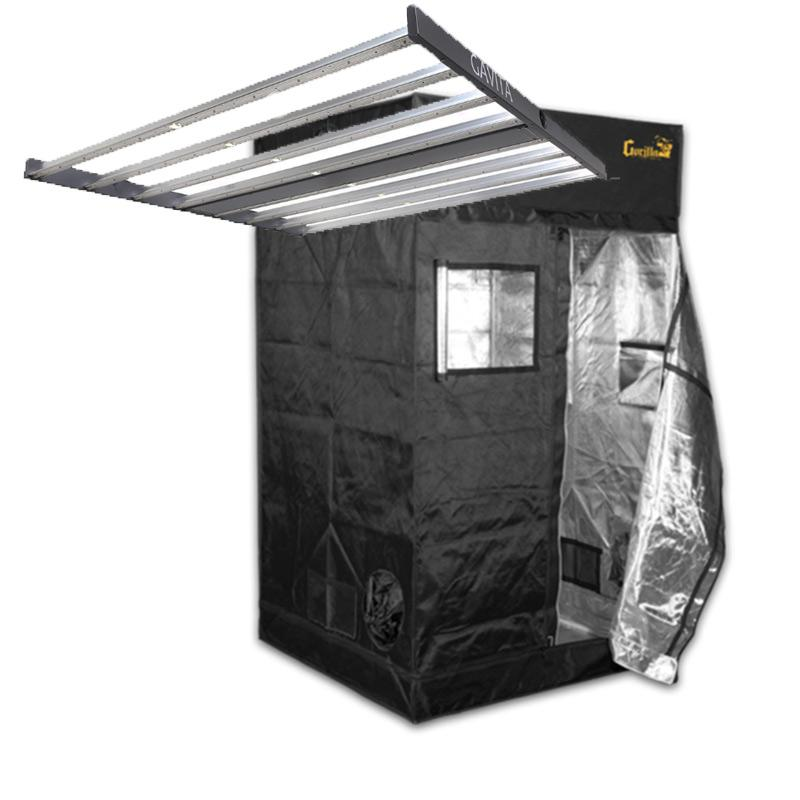 Gavita Pro 1700e & Gorilla Grow Tent Package Deal  - LED Grow Lights Depot