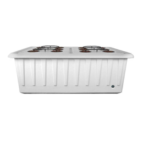 Image of SuperPonics XL 12 Hydroponic Grow System  - LED Grow Lights Depot