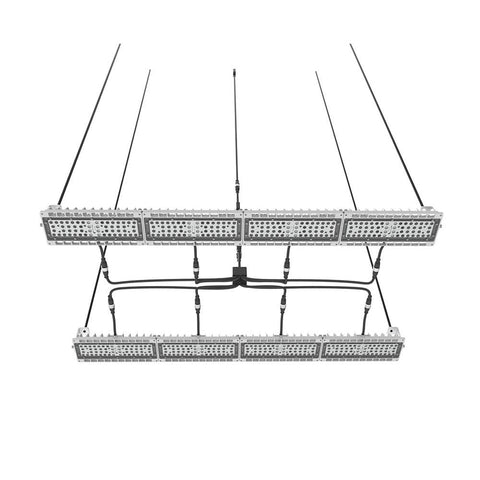 Enlite Sulis Series 400W Vegetative Light  - LED Grow Lights Depot