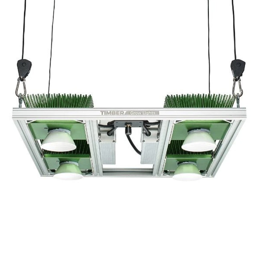 Timber Grow Lights Model 4VS (Vero29 V7 COBs)  - LED Grow Lights Depot
