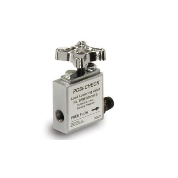 SPX 9596 Manual Load Control Valve  - LED Grow Lights Depot
