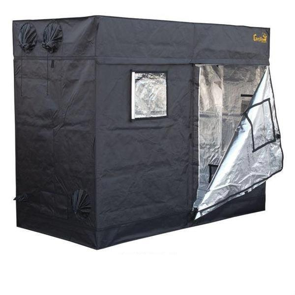 Gorilla Grow Tent Lite Line 4′ x 8′ x 6′ 7″  - LED Grow Lights Depot