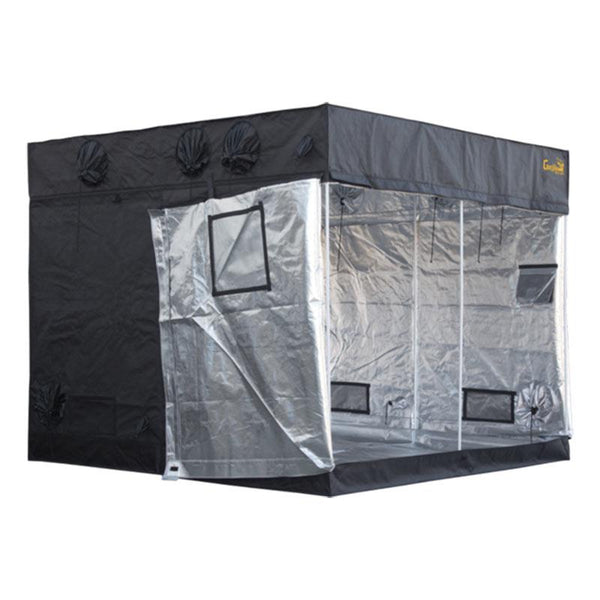 Gorilla Grow Tent Lite Line 8′ x 8′ x 6′ 7″  - LED Grow Lights Depot
