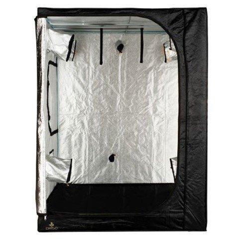 Image of Secret Jardin Dark Room 3.0 DR150 (5' x 5' x 6.6')  - LED Grow Lights Depot