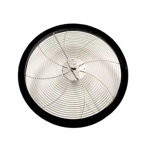DL Wholesale 18'' Bowl Trimmer w/ Clear Top  - LED Grow Lights Depot