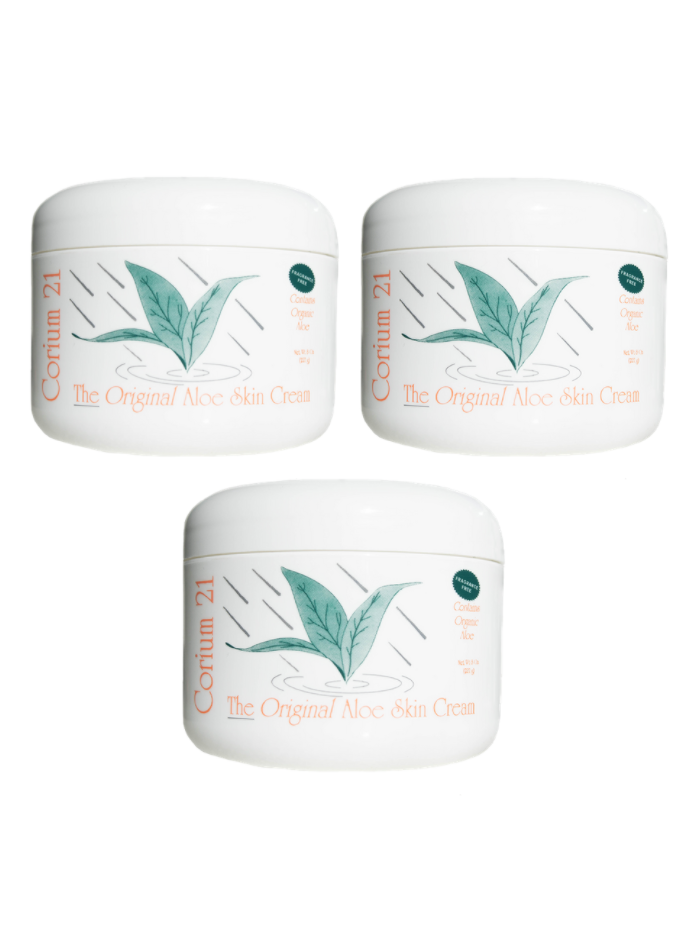 Fragrance-Free 3-Pack