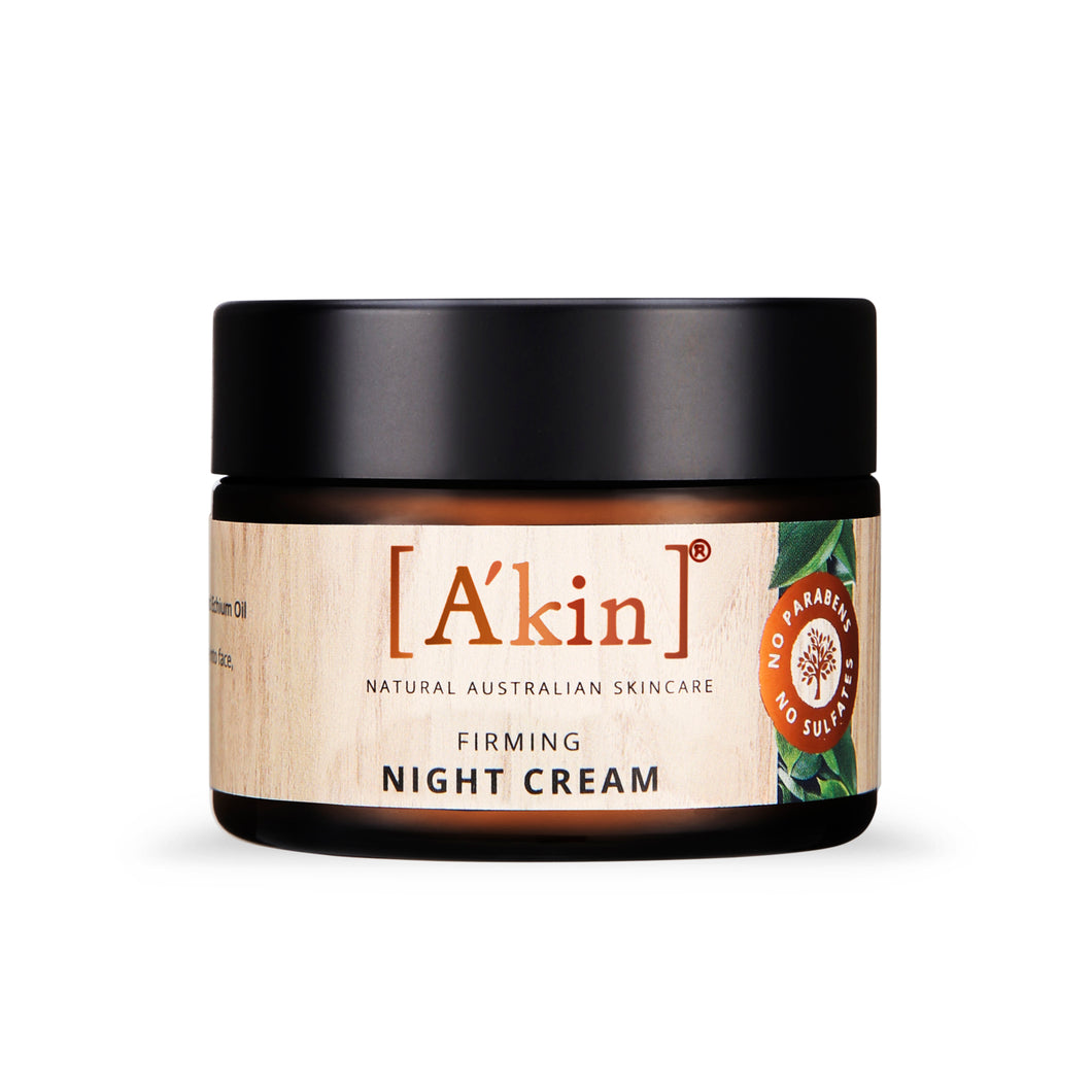 [A'kin] Age-Defy Firming Night Cream