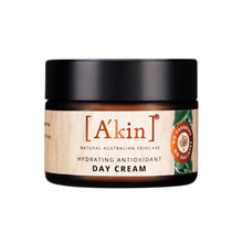 Load image into Gallery viewer, [A'kin] Hydrating Antioxidant Day Cream
