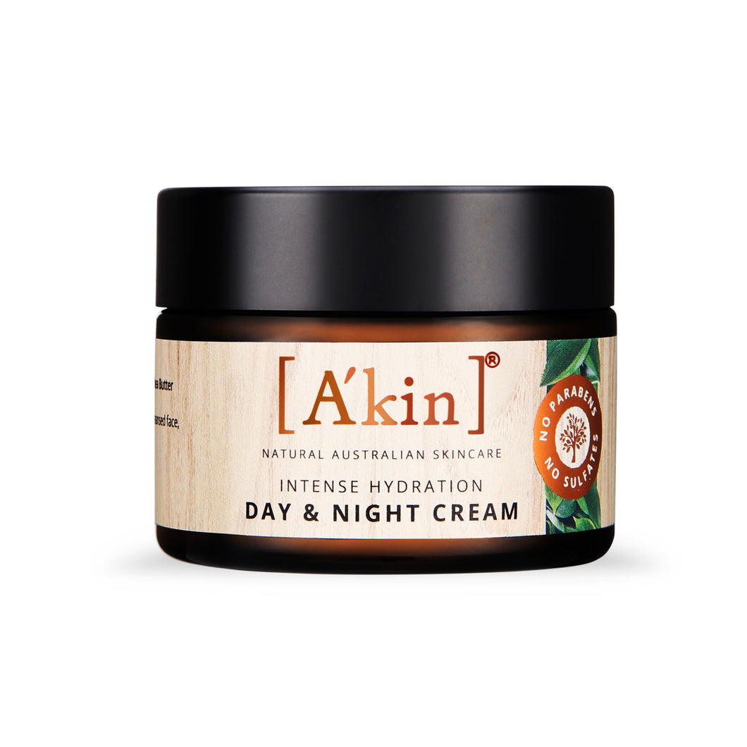 [A'kin] Intense Hydration Day & Night Cream