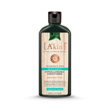 Load image into Gallery viewer, [A'kin] Mild & Gentle Fragrance Free Conditioner