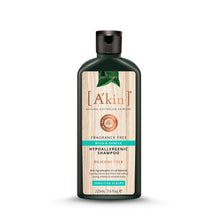 Load image into Gallery viewer, [A'kin] Mild & Gentle Fragrance Free Shampoo