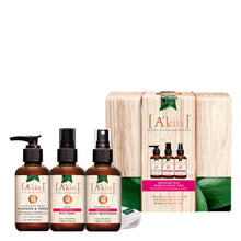 Load image into Gallery viewer, [A'kin] Moisture Rich Miracle Facial Trio