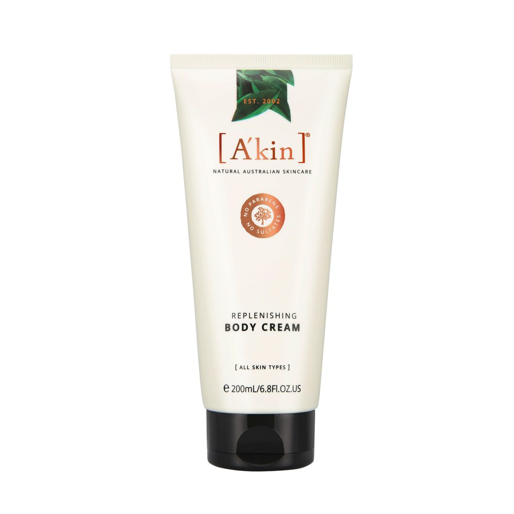 [A'kin] Replenishing Body Cream