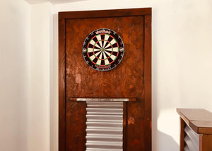 Dart Board surrounds made to order.