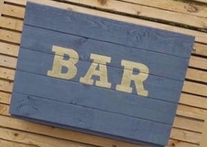Garden Bars for sale Glasgow