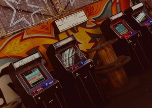 Big Feed Retro Arcade Games