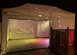 Disco Tent for Hire Glasgow