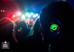 Silent Disco Hire for Events Scotland