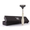 Luxury Triple-Blade shaving Razor