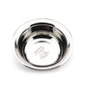 Haryali London Stainless Steel Shaving Soap Bowl