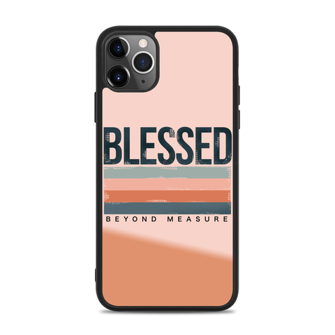 Blessed Beyond Measures Case
