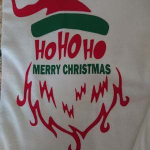 Christmas T Shirt 9-10 years